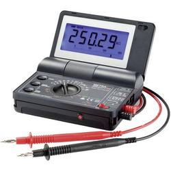 Gossen Metrawatt METRAport 40S Hand-Multimeter kalibriert (DAkkS-akkreditiertes Labor) digital CAT I