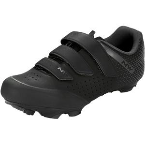 Northwave Origin 2 Schuhe Herren black/anthracite EU 46 2021 Fahrradschuhe schwarz, grau EU 46
