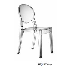 SCAB Designer-Stuhl IGLOO h7407