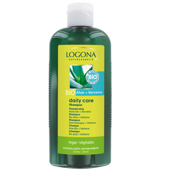 LOGONA Daily Care Shampoo 250 ml