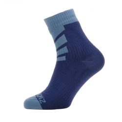 Sealskinz Sportsocken Socken SealSkinz Warm Weather Ankle Gr.S (36-38) n