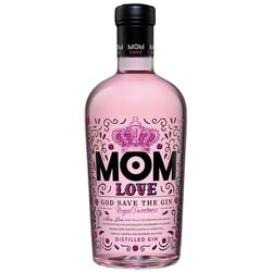MOM Love God save the Gin