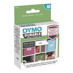LabelWriter Kunststoff-Etiketten »2112283« 25 x 54 mm weiß, Dymo