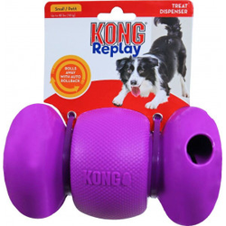 Kong Replay Treat Dispenser voor de hond  Small