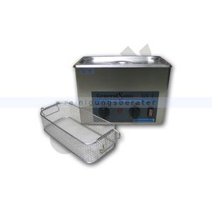 Ultraschallreiniger QTeck General Sonic GS4 Ultraschallgerät für wässrige Reinigungsflüssigkeiten
