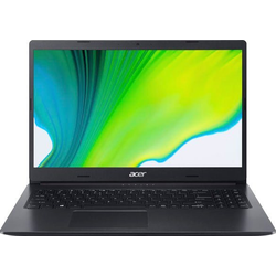 Acer Aspire 3 A315-23-R780 Notebook (39,62 cm/15,6 Zoll, AMD Ryzen 3, 256 GB SSD)