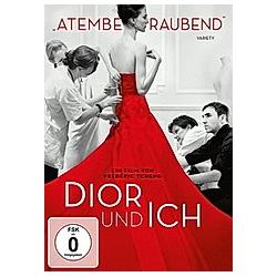 Dior und ich - DVD  Filme