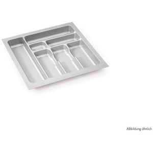 Besteckkasten / Besteckeinsatz-1 für alle Schubläden / Schrankbreiten 100er Schrankbreite, 900/940 mm x 440/490 mm