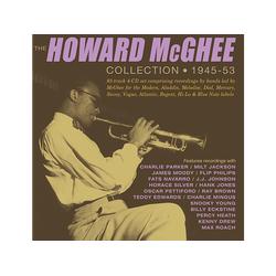 Howard McGhee - HOWARD MCGHEE COLLECTION (CD)