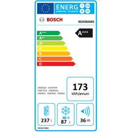 Bosch Serie 6 KGN36AI45