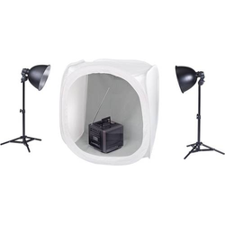 Kaiser Fototechnik 90x90cm Lichtzelt