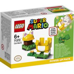 LEGO® Puzzle LEGO® Super Mario 71372 Katzen-Mario, Puzzleteile