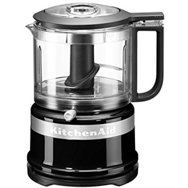 KitchenAid Mini-Food Processor 5KFC3516 onyx schwarz