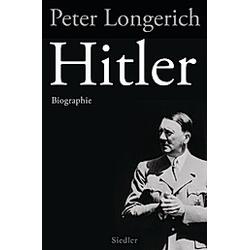 Hitler. Peter Longerich  - Buch
