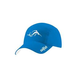 sailfish Baseball Cap Running Cap blau