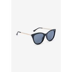 Next Sonnenbrille Polarisierte Cat-Eye-Sonnenbrille