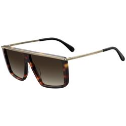 GIVENCHY Sonnenbrille GV 7146/G/S braun