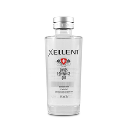Xellent Swiss Edelweiss Gin 0,7L (40%)