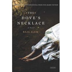 The Dove's Necklace: Buch von Raja Alem