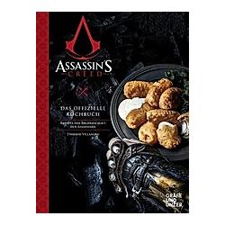Assassin's - Das offizielle Kochbuch