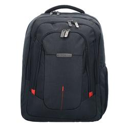 Travelite @WORK Plecak biznesowy 45 cm schwarz