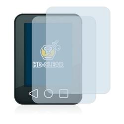 BROTECT Schutzfolie für Neodrives neoMMI Z20c, (2 Stück), Folie Schutzfolie klar