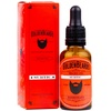 Golden Beards Surtic Beard Oil 30 ml