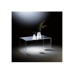 Places of Style Couchtisch Remus, aus Acrylglas