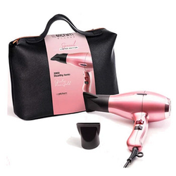 Elchim 3900 Venetian Rose Gold Dryer + Bag Rosé