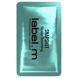 label.m Snapshot Scalp Soothing 25x9ml