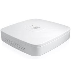 Burg Wächter BURGcam REC-3510 Netzwerkrecorder ohne Festplatte Camcorder