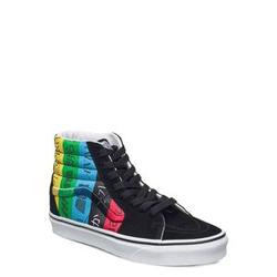 Vans Ua Sk8-Hi Hohe Sneaker Bunt/gemustert VANS Bunt/gemustert 37