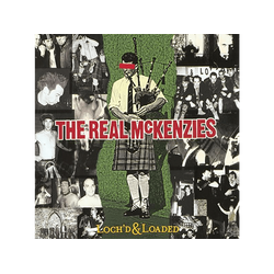 The Real Mckenzies - Loch'd & Loaded (CD)