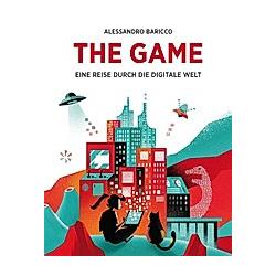 The Game. Alessandro Baricco  Sara Beltrame  - Buch