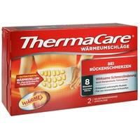 Pfizer ThermaCare Rücken Wärmeumschlag 2 St.