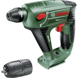 Bosch Home and Garden Uneo Maxx SDS-Quick-Akku-Bohrhammer 18V Li-Ion ohne Akku