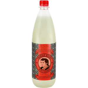 Thomas Henry Spicy Ginger 1,0L