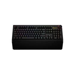 Das Keyboard 5QS Gaming-Tastatur