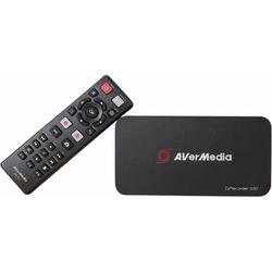 AVerMedia EzRecorder 330 - Digitaler AV-Recorder, Videokamera