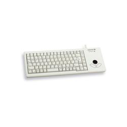 Cherry XS Trackball Keyboard G84-5400 Tastatur