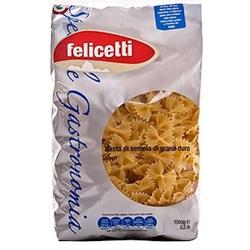 Nudeln in Schleifenform aus Hartweizengrieß, 1kg - Felicetti