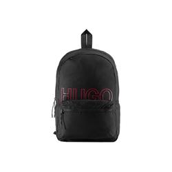 HUGO Gürteltasche HUGO M Reborne Rucksack 44 cm schwarz