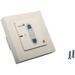 SCHELLENBERG Rollladen-Funksteuerung 20030, für Rollläden & Markisen, Unterputz, Funk Smart Home
