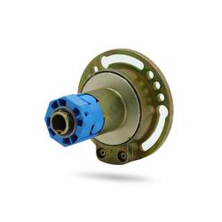 Rollo Kegelradgetriebe für Rolladen 4:1, Geiger Antriebstechnik