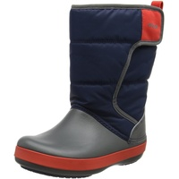 Crocs LodgePoint Snow Boot K