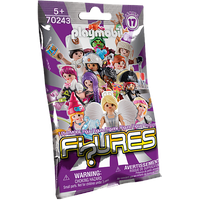 Playmobil Figures Girls Serie 17 70243
