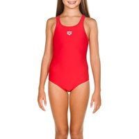 Arena Dynamo One Piece Swimsuit Mädchen red 164