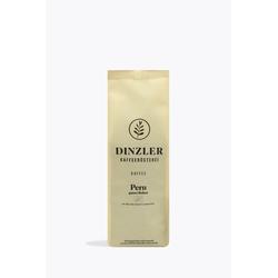 Dinzler Kaffee Peru Organico