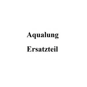Aqualung Mundstück clear für Schnorchel Silikon AIR ohne Ventil - 22600