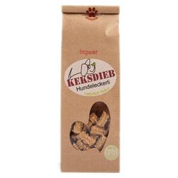 (3,29 EUR/100g) Keksdieb Ingwer Sticks glutenfrei 100 g